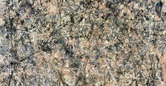 Pollock a Roma dal 7 febbraio, centenario dell'artista