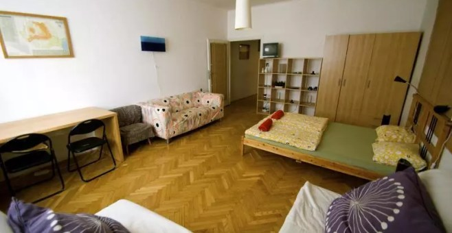 Budapesting Apartments, alloggi low cost a Budapest