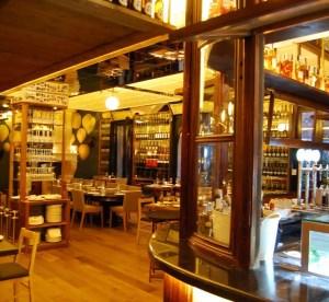 Boca Grande-Boca Chica: mangiare figo a Barcellona