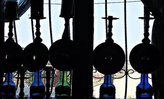 Istanbul: uno squisito narghilè low cost in terrazza