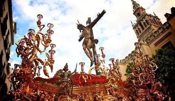 La Semana Santa a Siviglia: cosa fare e cosa vedere