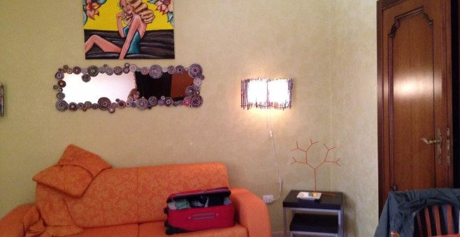 Pizzicato b&b, soggiorno in Puglia low cost