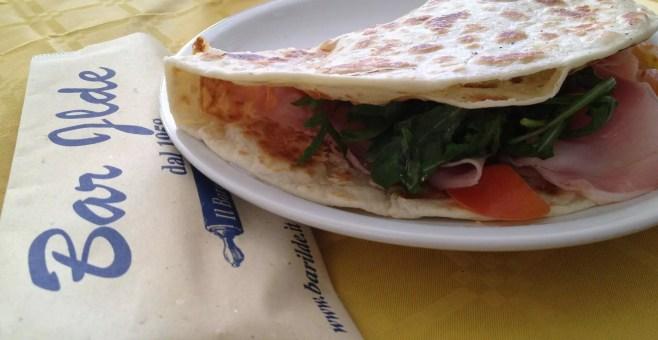 Bar Ilde a Rimini, dove mangiare la buona piada