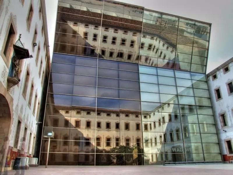 Mostre fotografiche a barcellona m s fotoperiodismo for Barcellona vacanze low cost