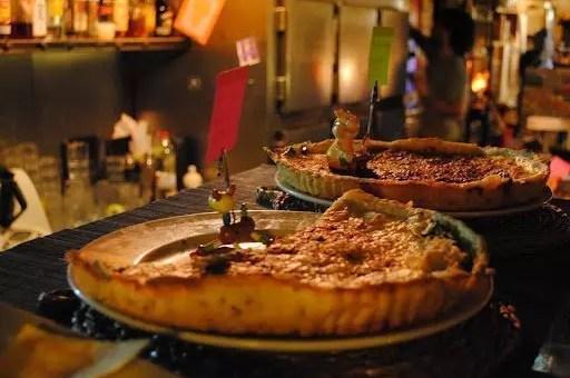 Il Raval: dove mangiare a Barcellona