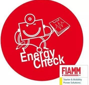 Con Fiamm Energy Check vai in vacanza sereno