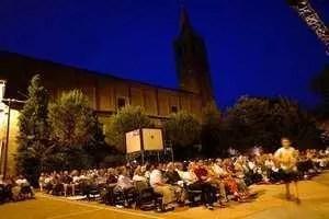Cinema Agostiniani a Rimini, i film dell'estate 2012
