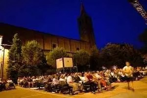 Cinema Agostiniani a Rimini, i film dell'estate 2012