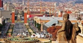Barcellona: i voli low cost di giugno