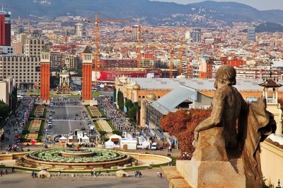 Barcellona i voli low cost di giugno viaggi low cost for Appartamenti barcellona low cost