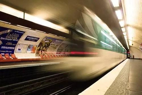 Muoversi a Parigi, le nuove tariffe della metropolitana