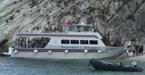 Traghettatori del Conero, informazioni di viaggio