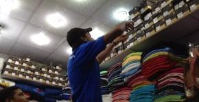 Shopping in Egitto, contrattare: gli errori da evitare