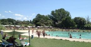 Parco Tivoli, domenica pomeriggio alle Terme