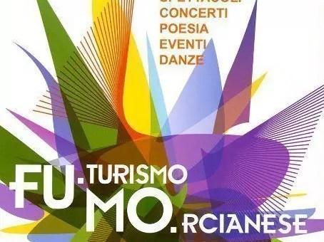 FU.turismo MO.rcianese 2012, evento futurista a Morciano