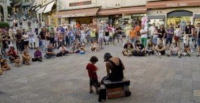 SMIAF 2012: i giovani saperi in festival a San Marino