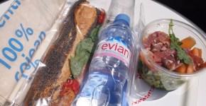 Dove mangiare a Parigi: Cojean il fast-food salutare