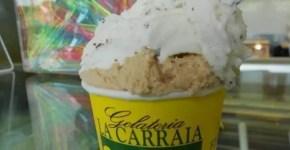 Gelateria la Carraia, il gelato più low cost di Firenze