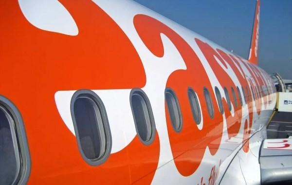 Offerte Easyjet, biglietti con sconto fino al 20%