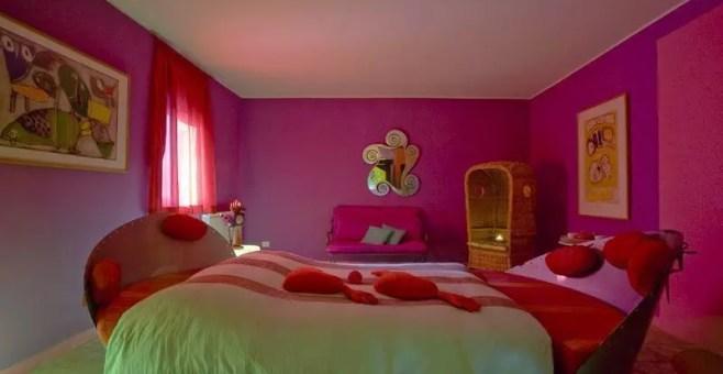 Ille Roif Country House & Spa, a Fara in Sabina un angolo di relax