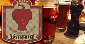 Mostodolce: birra a Prato e Firenze