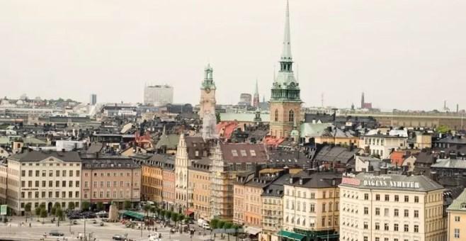 Stoccolma, 3 giorni per un itinerario classico