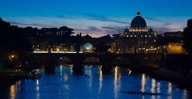 Roma, una miniguida per non perdersi nulla