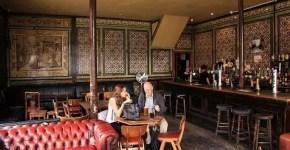 Jack the Ripper Pub, The Ten Bells a Londra