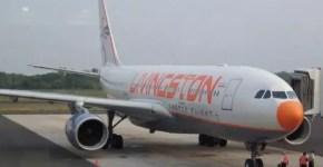Livingston a Rimini, voli settimanali per Russia e Ucraina