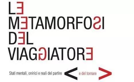 Le metamorfosi del viaggiatore, mostra a Milano 2012