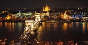 Mercatini di Natale a Budapest, le informazioni