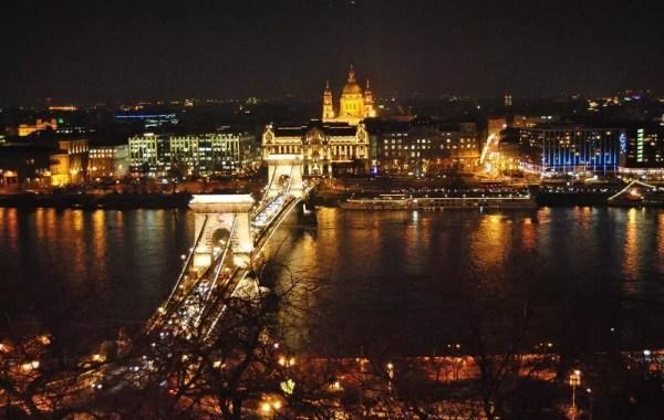 Mercatini di Natale a Budapest