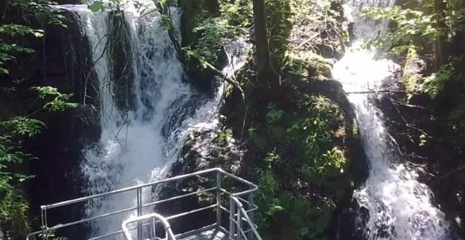 Canyon Rio Sass, cosa fare in Val di Non