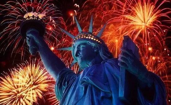 Tutti gli eventi a New York tra Natale e Capodanno
