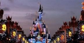 Capodanno per bambini a Disneyland Paris 2013