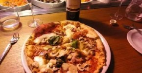 Mangiare a Malta da I Monelli, consigliato