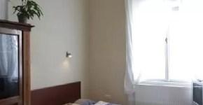 Maverick Hostel: dove dormire a Budapest