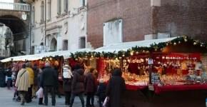 Il Mercatino di Natale di Norimberga a Verona
