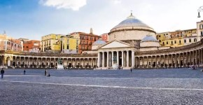 Con IlluminArte visitare Napoli è low cost e non convenzionale