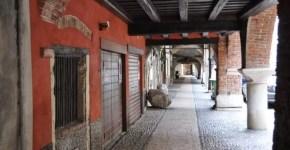 Sottoriva: una strada di Verona dalla lunga storia