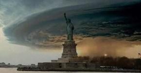 Uragano Sandy, voli cancellati per New York da Alitalia