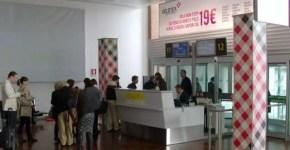 Da Venezia voli a Nantes con Volotea, nuove tratte