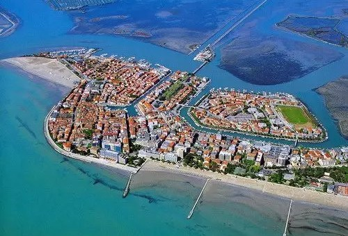 Isola di Grado, weekend low cost tra terme e rovine romane