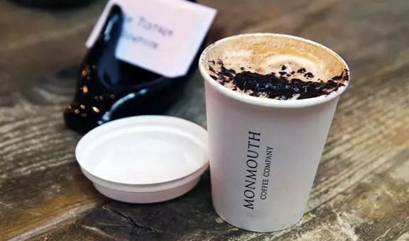 Monmouth Coffee: dove gustare un espresso italiano a Londra