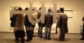Napoli è Rock grazie al Palazzo delle Arti di Napoli, evento 2013