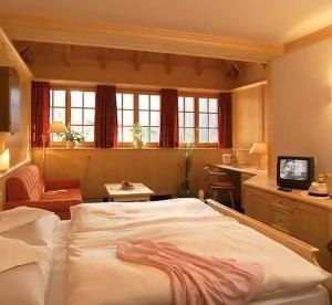 Romantik Hotel Post a Bolzano