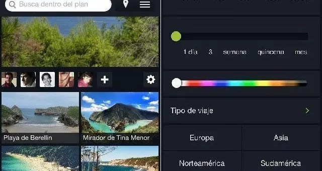 Nuova app Minube, from travelers to travelers