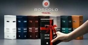 Capodanno con i Viaggi di Boscolo