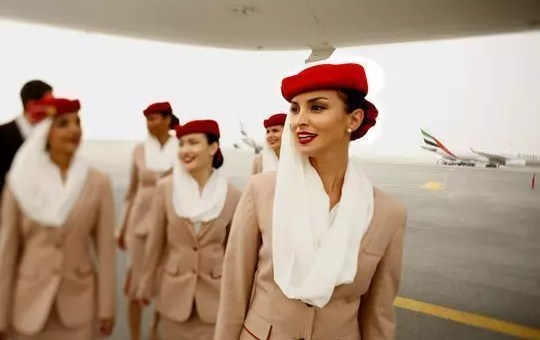 Viaggia con Trenitalia e hai uno sconto per i voli Emirates