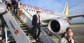 Germanwings da Olbia per Colonia dal 2013